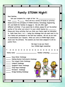 family-STEM-Night-letter