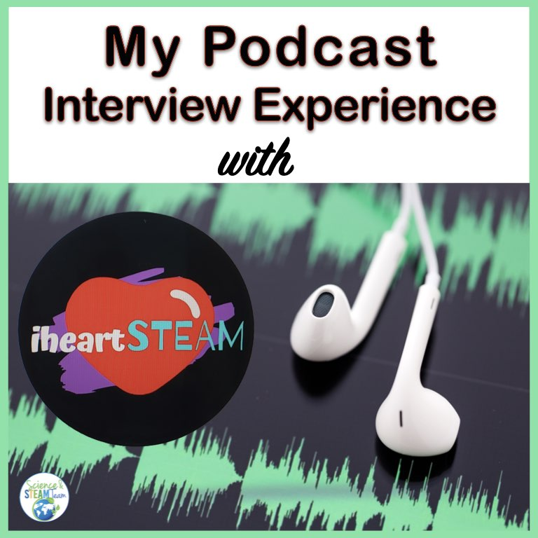 blog cover for podcast interview