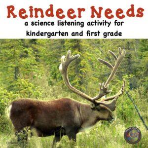 December STEM Activities: Animal Needs