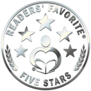 to show a readers favorite award