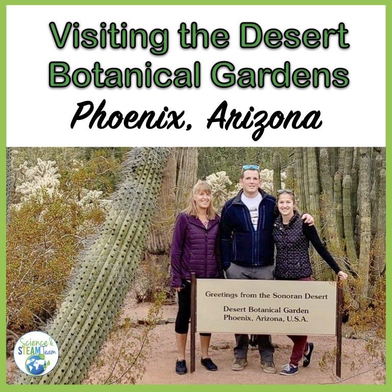 desert botanical garden featured image