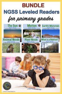 science reading passages for kindergarten link