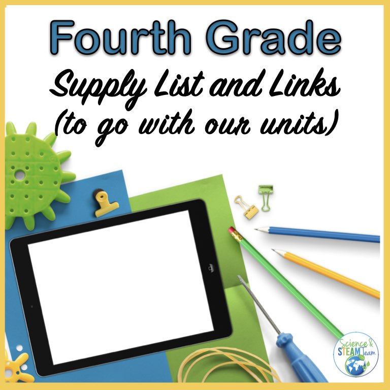 fourth grade featured image