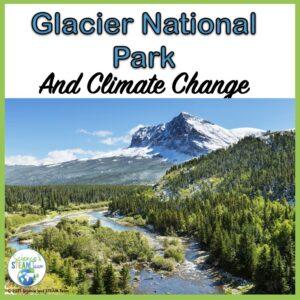 climate change and glacier national park