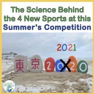 new sports at the summer olympics header