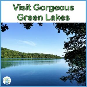 green-lakes-state-park
