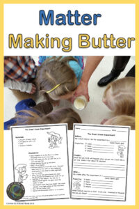 Thanksgiving science activities available in our TpT shop
